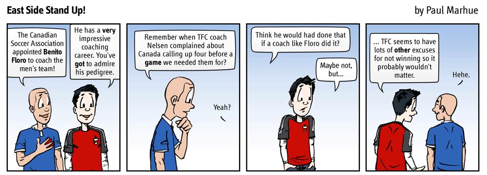Excuses.