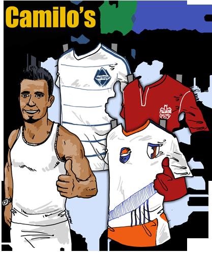 Camilo's Kit Krazy
