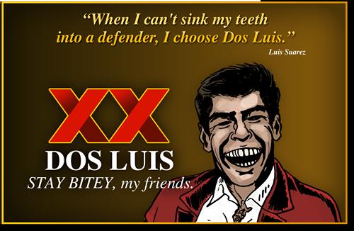 Dos Luis