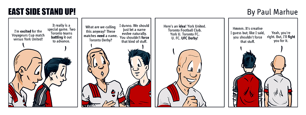 Something derby.